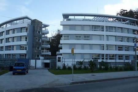 Apartamento Carrasco
